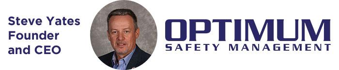 [photo of Steve Yates of Optimum Safety Management]
