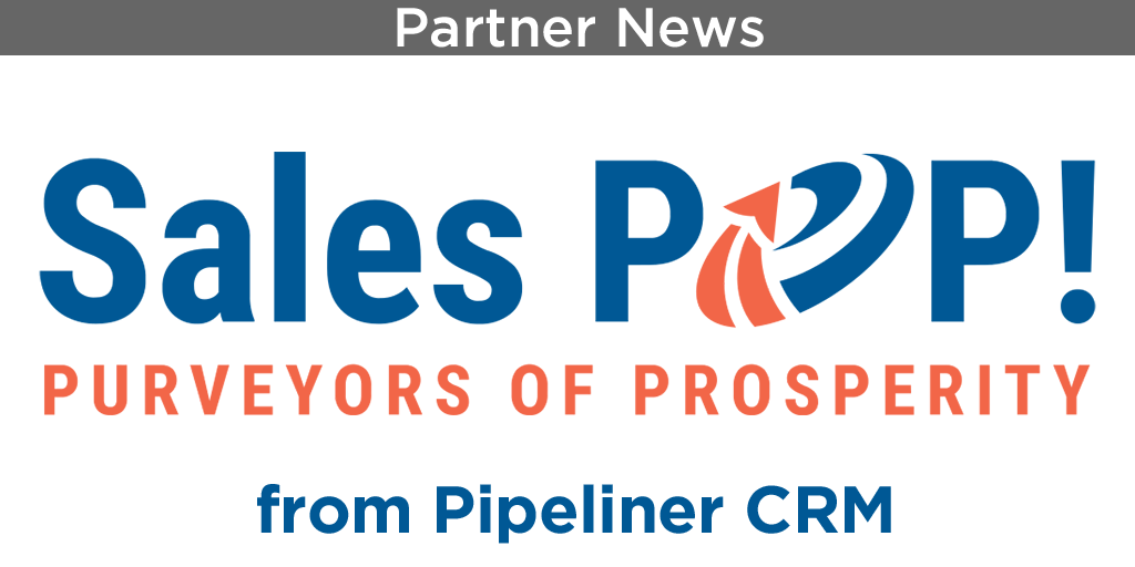 E6 Solutions recommends SalesPOP! from Pipeliner