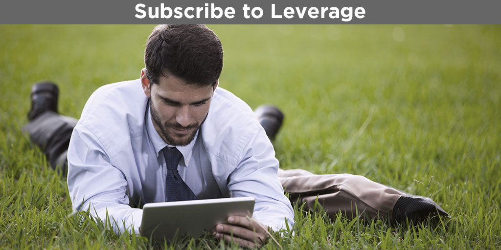 Monthly Newsletter: Leverage from E6 Solutions