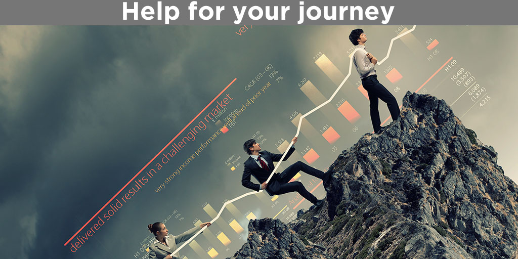 Business Challenges of Growth in Stage 7 of your Journey