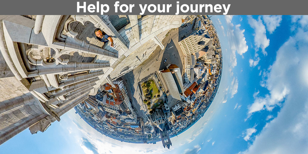 How a Unified CRM offers a 360° view from the inside out